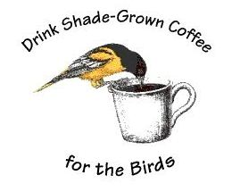 "What's the ""Shade-Grown Coffee"" thing all about? 2"